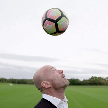 Alan Shearer: Dementia, Football & Me