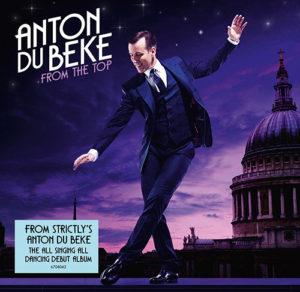 Anton Du Beke Debut Album